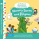 Nursery Stories and Rhymes |  Campbell Books