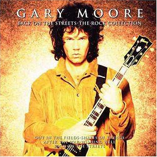 Gary Moore - The Best of Gary Moore Nuclear Attack - Zortam Music