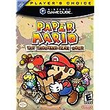 Paper Mario: The Thousand Year Door (GameCube)by Nintendo