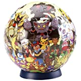 Pokemon Puzzleball (96 Pieces)by Ravensburger