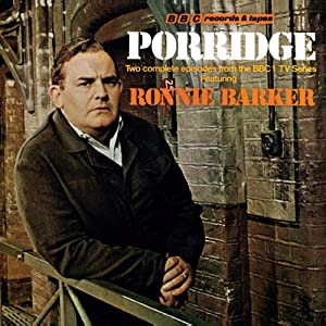 Porridge (Vintage Beeb) Radio/TV Program