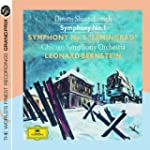 Shostakovich: Symphony Nos. 1 & 7