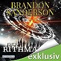 Der Rithmatist (       ungekürzt) von Brandon Sanderson Gesprochen von: Detlef Bierstedt