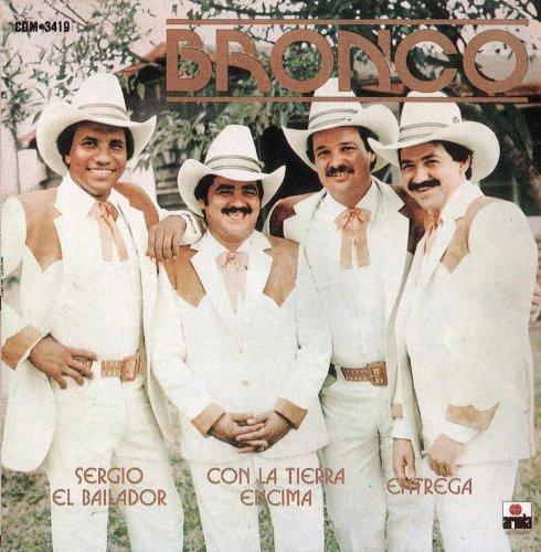 Bronco - Sergio El Bailador - Zortam Music
