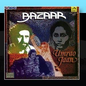 Khaiyyaam Umrao Jaan