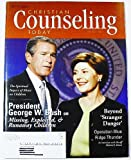 img - for Christian Counseling Today (Volume 11 Number 1, 2003) book / textbook / text book