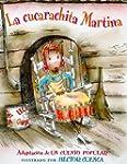 La Cucarachita Martina (Spanish Edition)