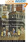 Microeconomics: Behavior, Institution...