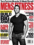 Men's Fitness (1-year auto-renewal) [Print + Kindle]