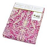 西川450周年記念商品 掛け布団カバー シングル 羽毛布団専用 日本製 ピンク PI06000008A1