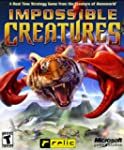 Microsoft Impossible Creatures