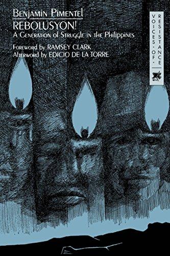 Rebolusyon (Voices of Resistance)