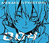 Image de Mekakucity Actors 4 [Blu-ray]