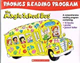 PHONICS READING PROGRAM (MAGIC SCHOOL BUS)