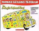 PHONICS READING PROGRAM (MAGIC SCHOOL BUS)