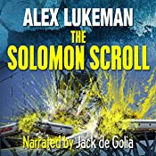 The Solomon Scroll: The Project, Book 10 | Alex Lukeman