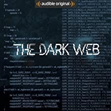 The Dark Web Other by Geoff White, Bernard P. Achampong Narrated by Geoff White