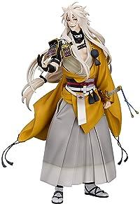 刀剣乱舞-ONLINE- 小狐丸 1/8スケール