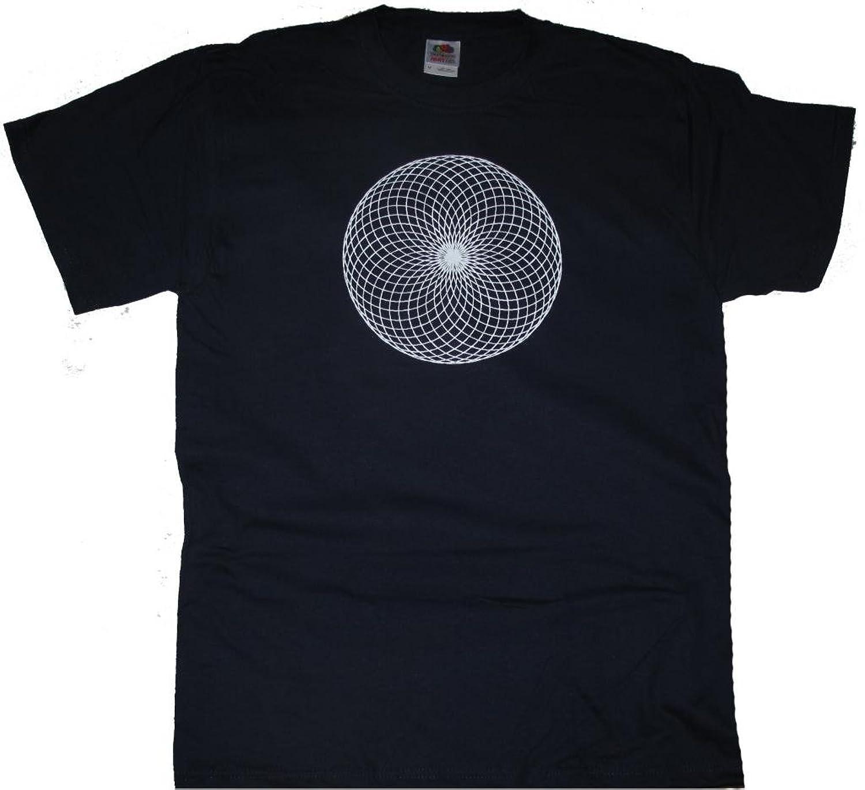 Sacred Geometry Clothing Sacred Geometry t Shirt
