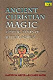 img - for Ancient Christian Magic book / textbook / text book
