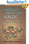 Ancient Christian Magic - Coptic Text...