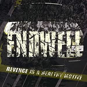 Revenge Is a Healthy Motive