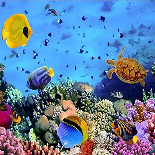 Gresorth artificial ye hailong like hippocampus fake for Fake fish tank with moving fish