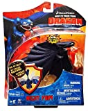 How To Train Your Dragon Movie Deluxe 7 Inch Action Figure Night Fury