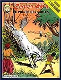 echange, troc Cuvelier, Jean Van Hamme - Corentin, tome 6 : Le Prince des sables