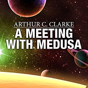 A Meeting with Medusa Audiobook