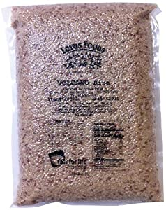 Lotus Foods Volcano Rice, 11 Pound Bag