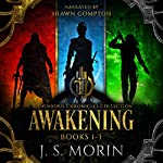Twinborn Trilogy Collection | J.S. Morin