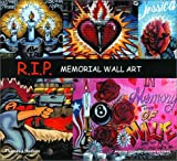 R.I.P :  New York spraycan memorials /