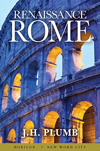 Renaissance Rome (Italian Renaissance Plumb compare prices)