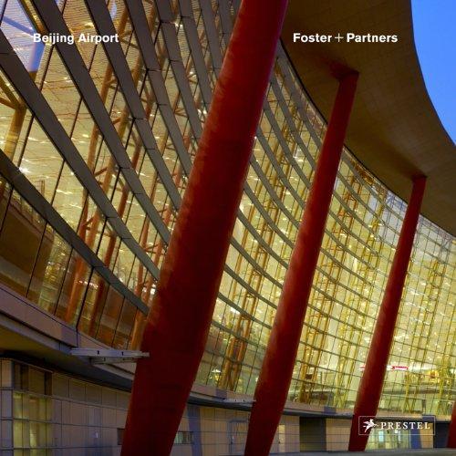 Beijing International Airport (Foster + Partners)
