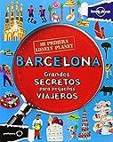 Mi Primera Lonely Planet. Barcelona