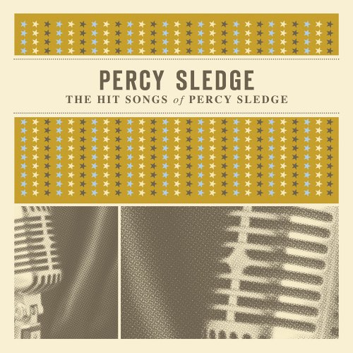 Percy Sledge - The Hit Songs of Percy Sledge - Zortam Music