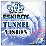 Tunnel Vision Vol 4 Eskiboy