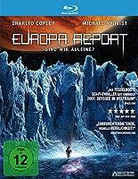 Europa Report (Blu-Ray)