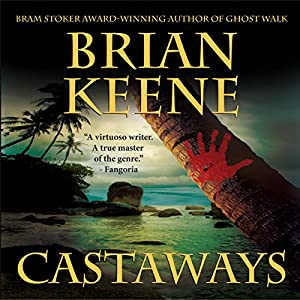 Castaways Audiobook