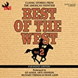 img - for Best of the West Expanded Edition, Vol. 2: Classic Stories from the American Frontier book / textbook / text book