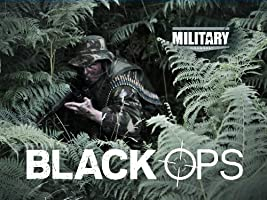 Black OPS Season 1 [HD]