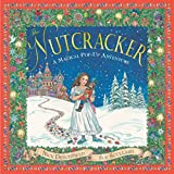 img - for The Nutcracker: A Magical Pop-up Adventure by Sue Scullard (Illustrator) (Illustrated, 17 Oct 2003) Hardcover book / textbook / text book