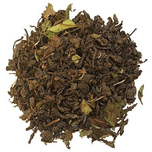 Pu Erh Tea Health Benefits