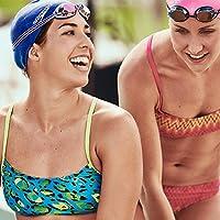 Speedo Women's Vanquisher 2.0 Mirrored Goggles by Speedo