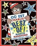 echange, troc Martin Handford - Où est Charlie ? : Best of
