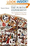 The Puritan Experiment: New England Society from Bradford to Edwards (Library of New England)