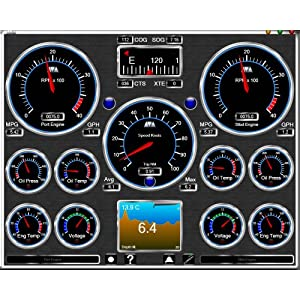 Buy Brand New Fugawi Avia Motor Pro Onboard Instrument Software by Original Equipment Manufacturer