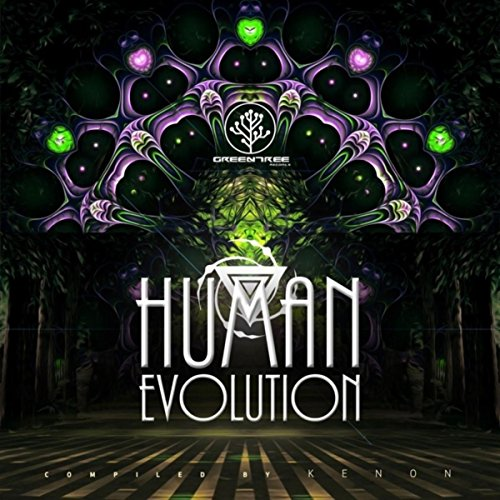 VA-Human Evolution Compiled By Kenon-(GTRCD009)-WEB-2015-wAx Download