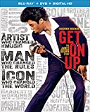 Get On Up (Blu-ray + DVD + DIGITAL HD)
